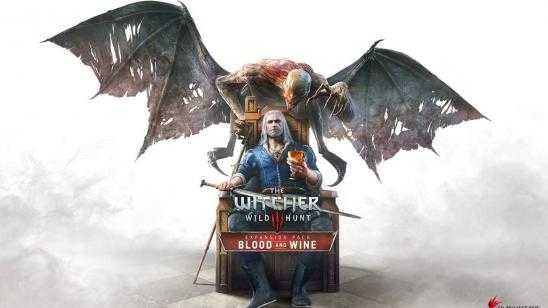 THE WITCHER 3 BLOOD & WINE Launch Trailer is Amazing!