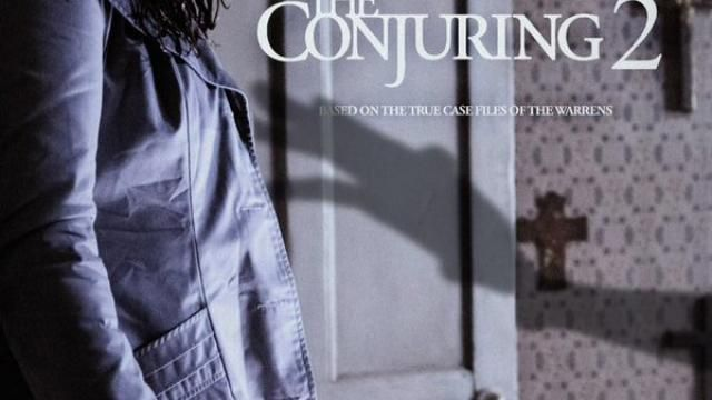 THE CONJURING 2 Eerie Recordings that Inspired the Film [Video]