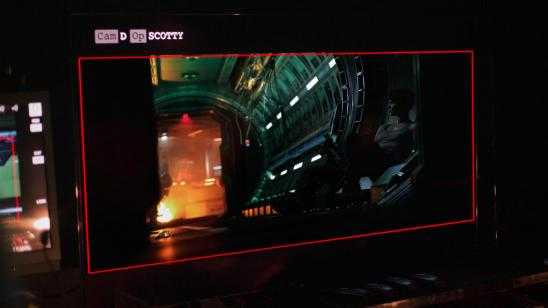 Katherine Waterstons Character Teased in New ALIEN: COVENANT Photo