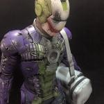 The Joker And Iron Man Mashup Action Figure 1