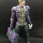 The Joker And Iron Man Mashup Action Figure 4