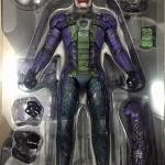 The Joker And Iron Man Mashup Action Figure 6