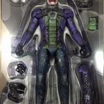 The Joker And Iron Man Mashup Action Figure 6