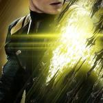 Star Trek Character Poster 4