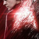 Star Trek Character Poster 5