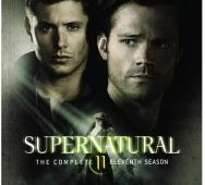 SUPERNATURAL Season 11 Blu-ray / DVD / Digital HD Release Date Details