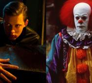 Bill Skarsgard is Pennywise the Clown in IT Remake!