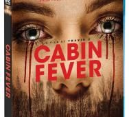 CABIN FEVER Reboot Blu-ray / DVD Release Date Details
