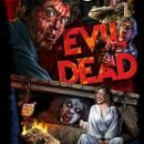 Fright Rags THE EVIL DEAD T-Shirt / Baseball Tee / Socks / Poster