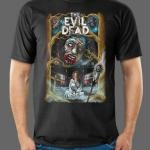 The Evil Dead Fright Rags 05