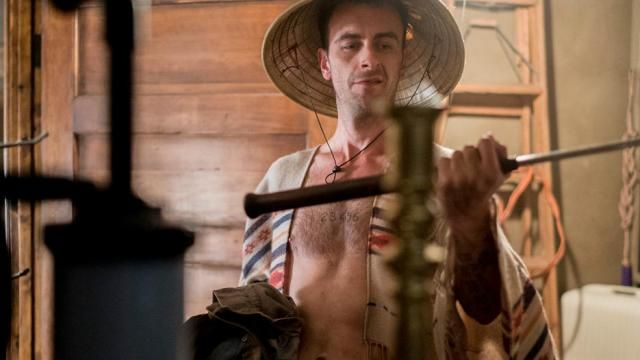 PREACHER Episode 103 THE POSSIBILITIES Photos / Preview Videos