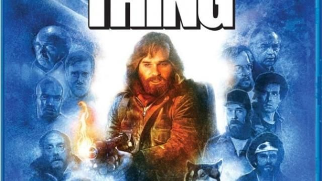 Scream Factory Reveals THE THING Collectors Edition Blu-ray Details