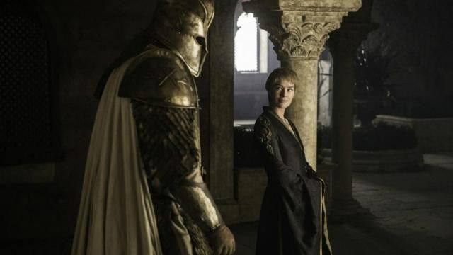 GAME OF THRONES Season 6 Episode 8 NO ONE - Photos / Preview [Video]