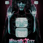 Monster Fest 2016 Poster
