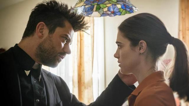 PREACHER Episode 104 MONSTER SWAMP Photos / Preview Videos