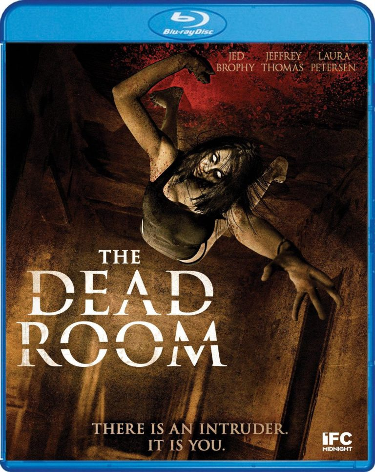 the dead room blu-ray    dvd release date details