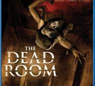 THE DEAD ROOM Blu-ray / DVD Release Date Details