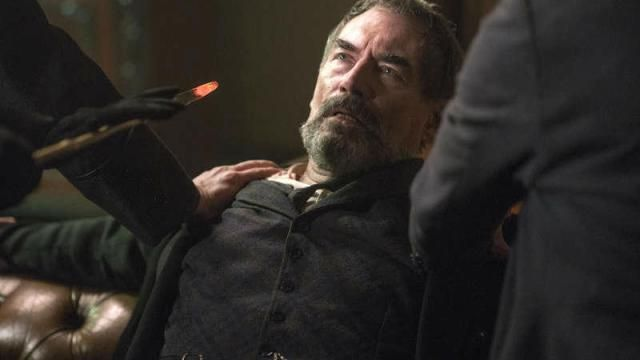 PENNY DREADFUL Episode 308 PERPETUAL NIGHT - Sneak Peeks / Photos