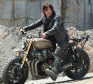Norman Reedus Wants to Play GHOST RIDER!
