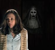 The Nun from THE CONJURING 2 Will Get Her Own Spinoff Movie!