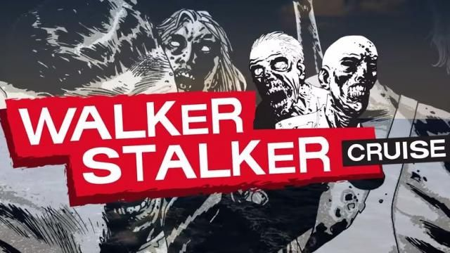 Norman Reedus, Chandler Riggs, Greg Nicotero to Attend WALKER STALKER CRUISE 2017