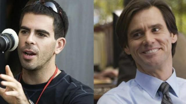 Eli Roth to Direct ALEISTER ARCANE Horror Film Starring Jim Carrey