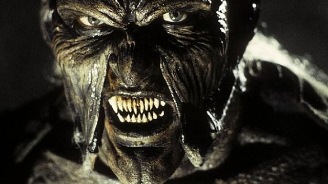 JEEPERS CREEPERS May Be Based on UNSOLVED MYSTERIES Episode! [Video]