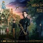 Character Posters For Tim Burtons Miss Peregrines Home For Peculiar Children