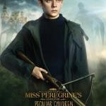 Miss Peregrine Poster 2