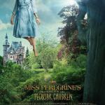 Miss Peregrine Poster 3
