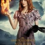 Miss Peregrine Poster 4