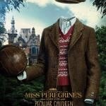 Miss Peregrine Poster 5