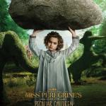 Miss Peregrine Poster 7