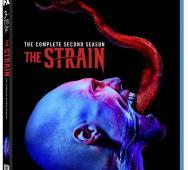 THE STRAIN Season 2 Blu-ray / DVD Release Details
