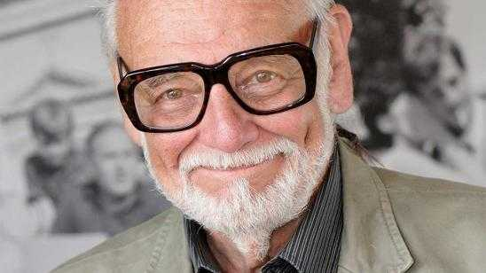 GEORGE A. ROMERO to Receive a Star on the Hollywood Walk of Fame