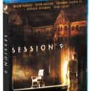 SESSION 9 Blu-ray Release Details