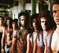 THE WARRIORS TV Series Reboot In Development with Directors Joe and Anthony Russo