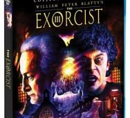Scream Factory Releasing THE EXORCIST III Collector's Edition Blu-ray