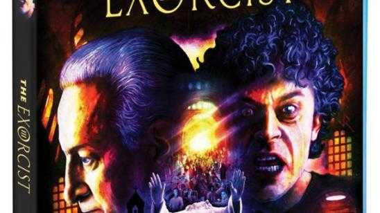 Scream Factory Releasing THE EXORCIST III Collectors Edition Blu-ray