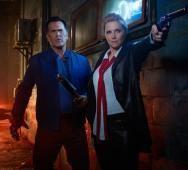 ASH VS EVIL DEAD Season 2 Teaser Trailer / New Photo