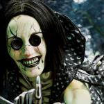 This Terrifying Coraline Other Mother Cosplay