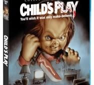 Scream Factory Announces CHILD'S PLAY Collector's Edition Blu-ray Release Details