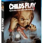 Childs Play Collector Edition Blu Ray