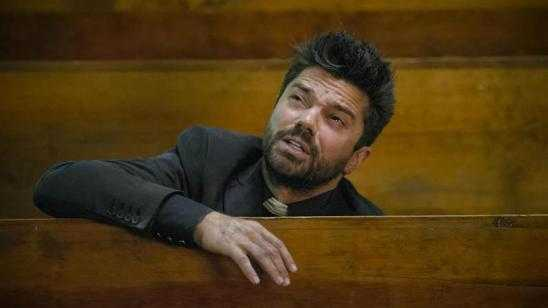 PREACHER Episode 108 EL VALERO Photos / Preview Video
