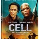 Stephen King Movie Adaptation CELL Blu-ray / DVD Release Details