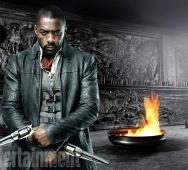 Idris Elba as The Gunslinger in THE DARK TOWER Movie