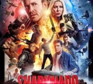 Comic-Con 2016 SHARKNADO 4: THE 4TH AWAKENS Panel Details