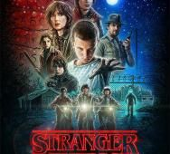 First 8 Minutes of Netflix's STRANGER THINGS Season 1 / Second Poster