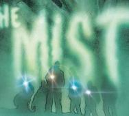 Morgan Spector Cast in Spike TV's THE MIST TV Series