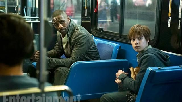 THE DARK TOWER - Six New Photos Revealed